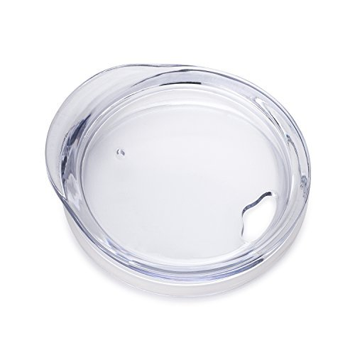 Penguin 12oz Sipper Lid - Clear