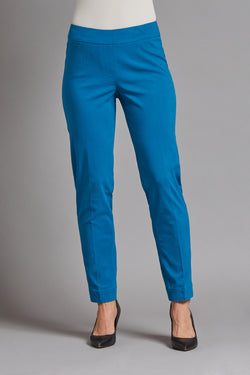 ANKLE PANT - DARK TEAL