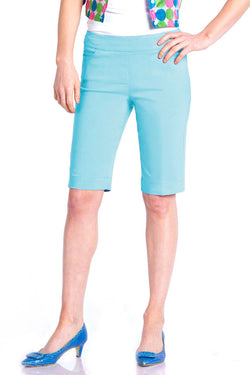 WALKING SHORT - TURQUOISE