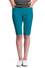 WALKING SHORT - RICH TEAL
