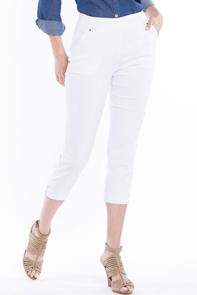 SURROUND SUPPORT CROP PANT