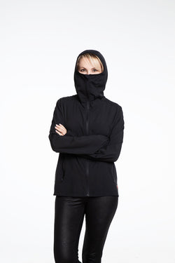 Protection Jacket - Black