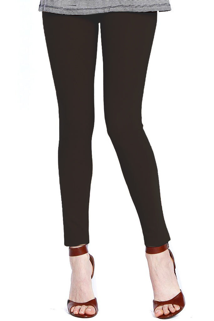 SEASONAL PONTI KNIT LEGGING