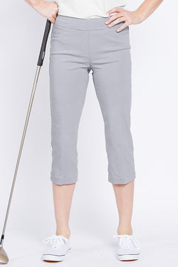 Slimsation Golf Capri - Sterling