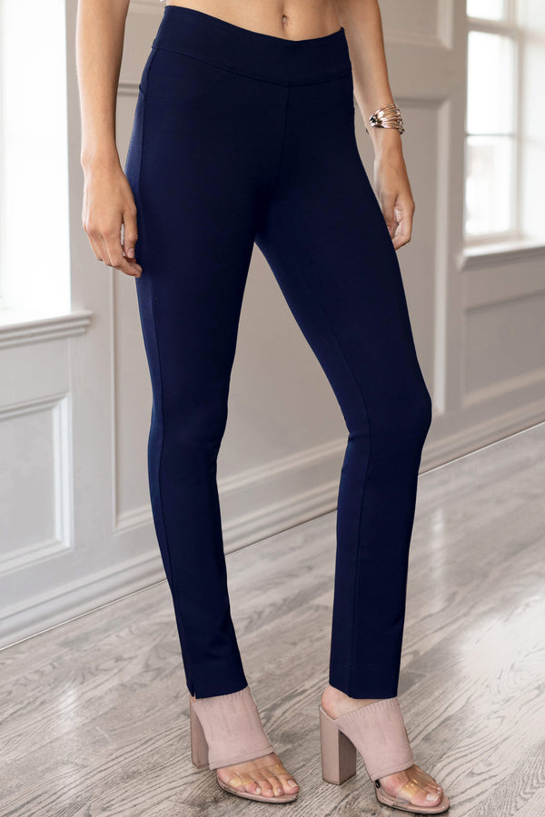 Ultra by Slimsation - Ankle Legging in Midnight