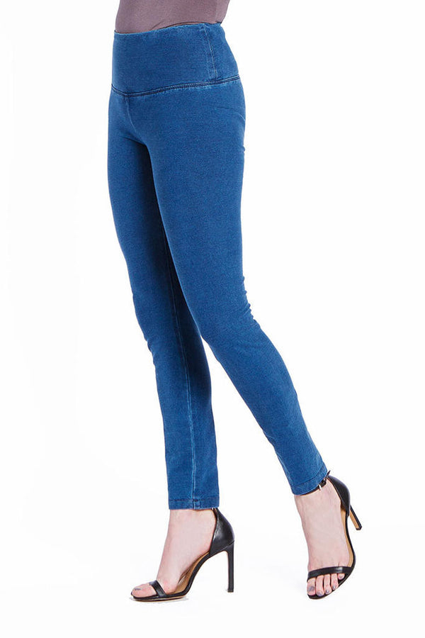 WOMENS FRENCH TERRY LEGGINGS