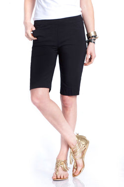 PLUS WALKING SHORT - BLACK