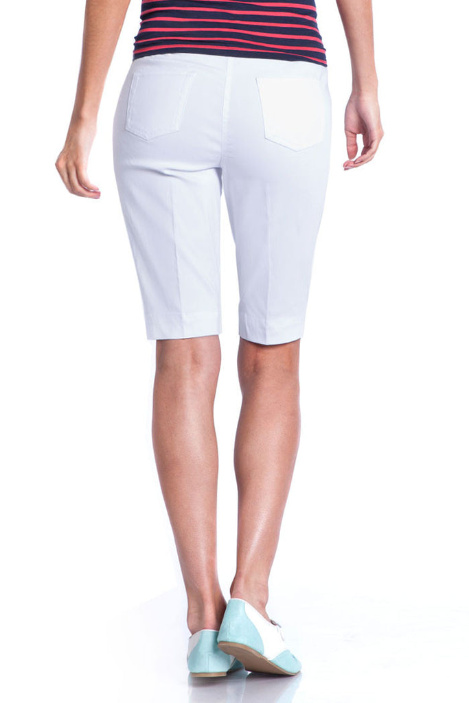 WALKING SHORT - WHITE