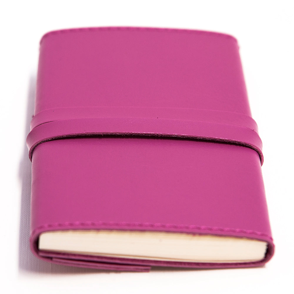 Caderno Medieval 9x14 (Montana Pink)