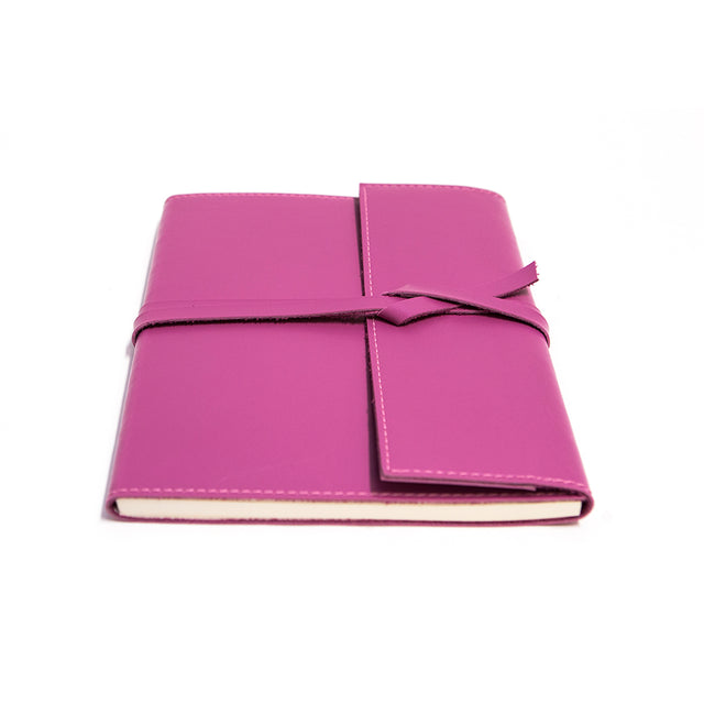 Caderno Medieval 18x24 (Montana Pink)