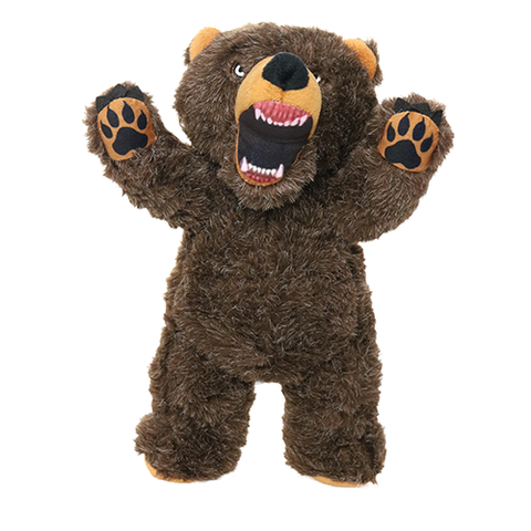 Mighty Angry Bear - Dog Toy