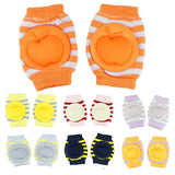 Safe crawling with knee protectors for your baby - Cute Eco Baby