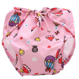 waterproof polyester baby swim diaper with tying - Cute Eco Baby