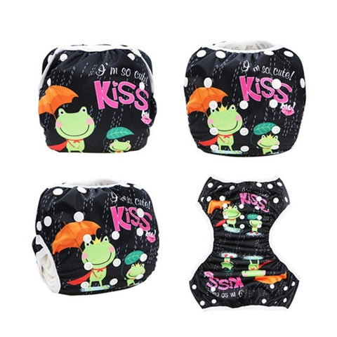 Baby Swim Diaper Cover & pants Reusable - Cute Eco Baby