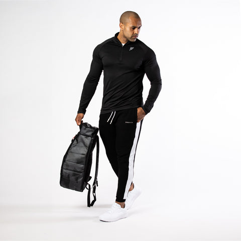 Performance 1/4 Zip | Black