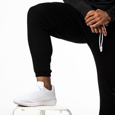 Apollo Joggers | Black
