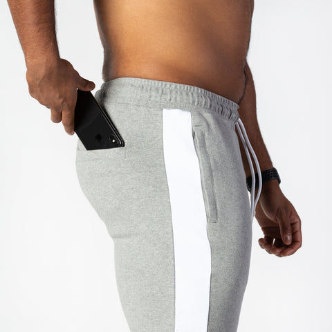 Apollo Joggers | Grey
