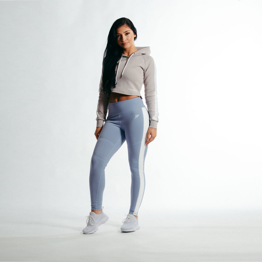 Shape Leggings | French Lilac