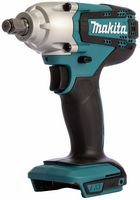 MAKITA 18V Li-Ion LXT Cordless Impact Wrench - Bare Unit -  DTW190Z - Zimtechtools
