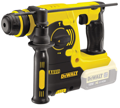 DeWalt DCH253N SDS+ Plus Rotary Hammer Drill 18v Body Only - Zimtechtools