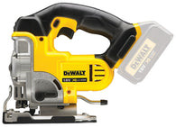 DeWalt DCS331N 18v XR Cordless Jigsaw – Bare Unit /Body Only - Zimtechtools