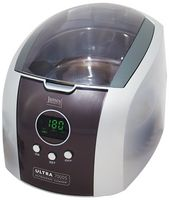 Digital Ultrasonic Cleaner 750ml -  ULTRA 7000S - Zimtechtools