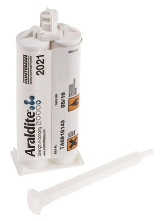 Epoxy Acrylic Adhesiv Paste 380ml - Zimtechtools