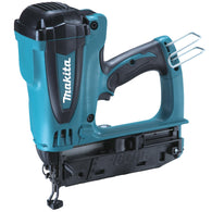 Makita GF600SE Second Fix Straight Gas Nailer Nail Gun (7.2v battery) - Zimtechtools