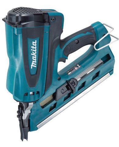 Makita GN900SE 7.2v 1st Fix Gas Nailer LXT Cordless First Fix Framing Nailer - Zimtechtools