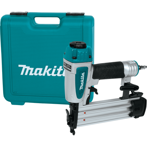 Makita AF505N Compressed Air Second Fix Nailer - Zimtechtools