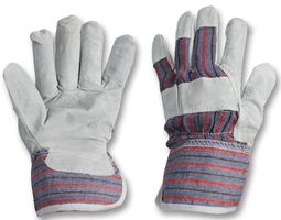 Rigger Gloves - Large -  21293 - Zimtechtools