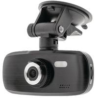 "1080p Full-HD Dash Cam with 2.7"" Display -  SAS-CARCAM20 - Zimtechtools"
