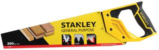 "STANLEY FAT MAX 15"" Tool Box Purpose Hand Saw, 11 TPI -  5-15-594 - Zimtechtools"