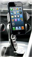 Universal Hands Free Mobile Phone Car Kit with FM Transmitter -  PNG820 - Zimtechtools