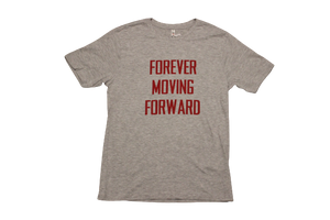 Forever Moving Forward - Warm Up Tee