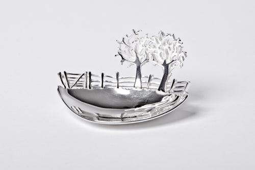 Countryside Caddy Spoon