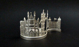 London Skyline Tea light Holder