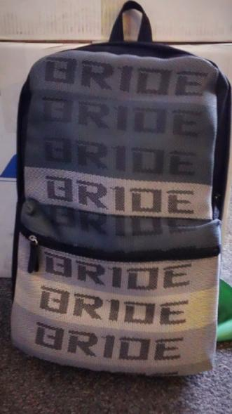Bride / Takata Backpack