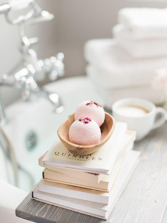 5 Key Benefits of a Bath Bomb