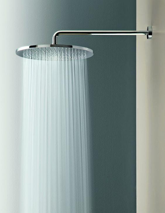 Advantage of Owning a Good Shower Head in your Bathroom