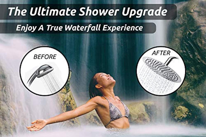 Best Replacement Showerhead