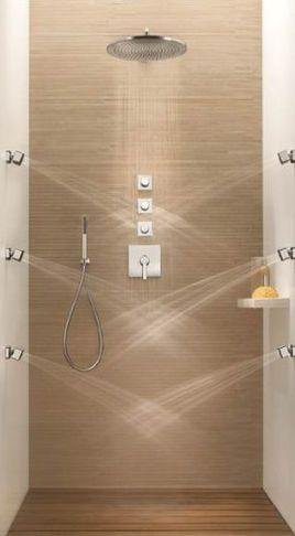 THE SHOWER BUYER'S GUIDE