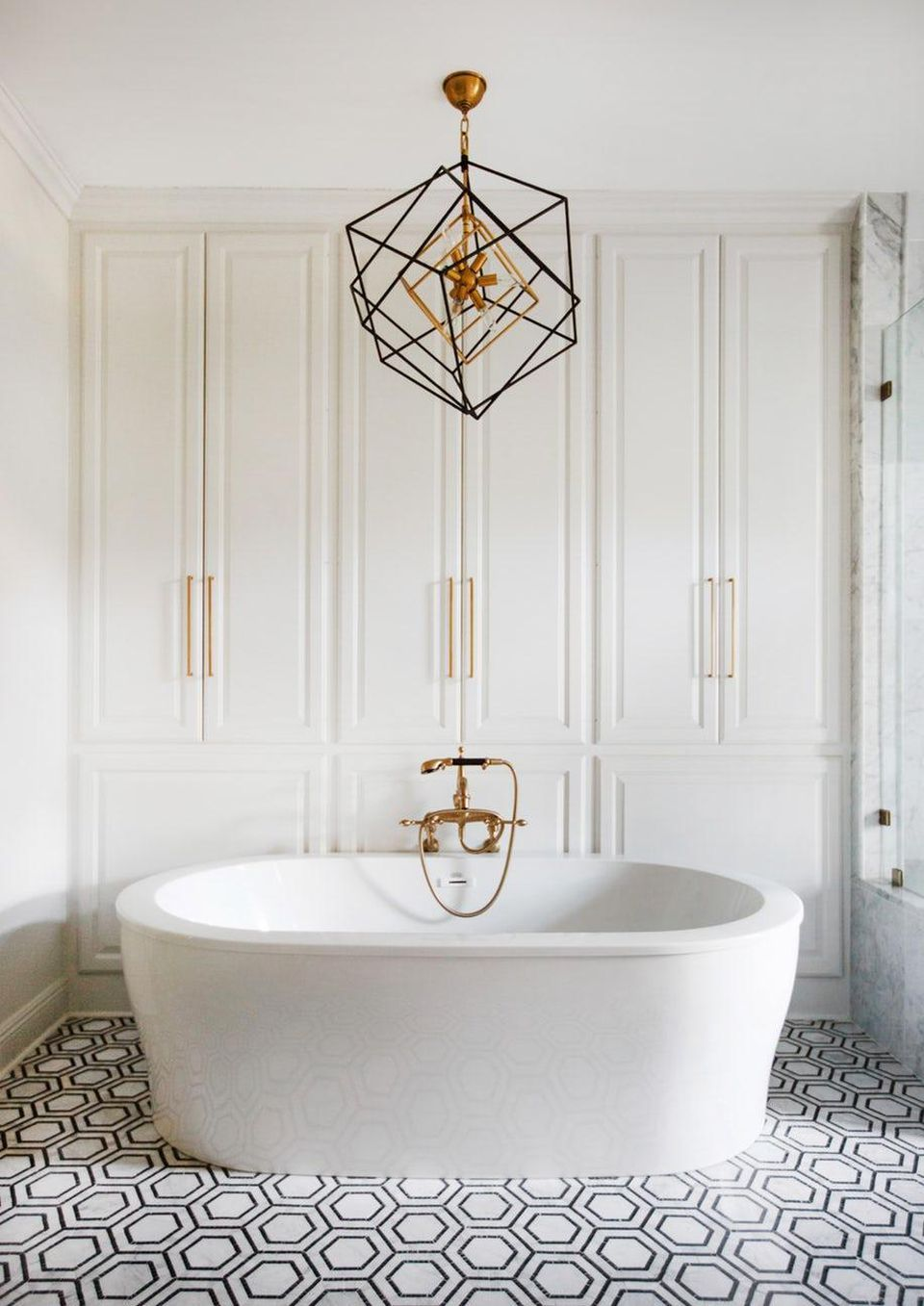7 Must-Read Tips On Choosing Bathroom Lighting
