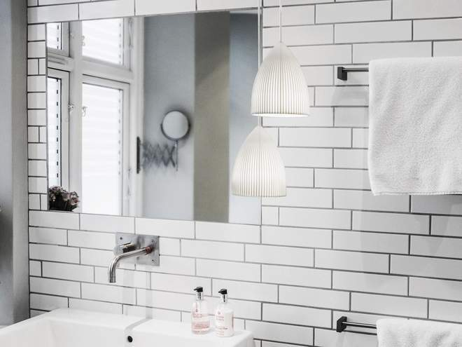 HOW TO PLAN AND DECORATE YOUR BATHROOM