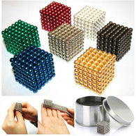5MM 216 buckyballs magnetic educational toys