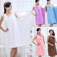 BATH TOWEL HOUSEHOLD CLOTHES