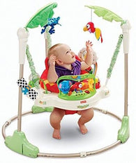 Baby Walker Jumperoo