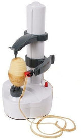Electric Potato Peeler