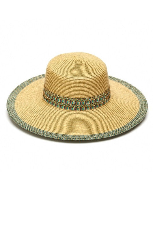 Layla Hat 2 Colors