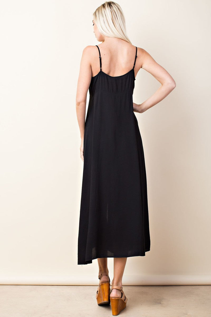 Masyn Midi Dress